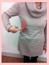 肋間神経痛、首こり、首痛、脇腹の痛み、腰痛は福岡市中央区、城南区の六本松腰痛整体